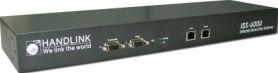 ISS-6000 Internet Access Controller